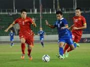 Bóng đá - Kỳ lạ cách U19 Thái Lan chọn quân để vô địch Đông Nam Á