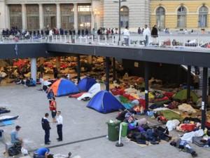 Tin tức trong ngày - Thủ tướng Phần Lan mời người tị nạn tới ở tại dinh thự riêng