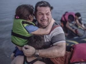 Thế giới - Thư gửi mẹ của một người tị nạn Syria trước khi chết chìm