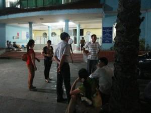 Tin tức trong ngày - Thanh Hóa: Chủ tịch xã tử vong tại phòng làm việc