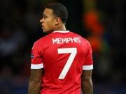 """Bóng đá Ngoại hạng Anh - Cha của Memphis Depay cáo buộc con trai """"vô ơn"""""""