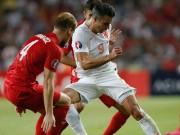 Các giải bóng đá khác - Thổ Nhĩ Kỳ - Hà Lan: Cơn ác mộng