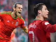 """Các giải bóng đá khác - Ronaldo & Bale """"xưng hùng xưng bá"""" ở vòng loại Euro"""