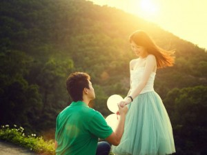 Bạn trẻ - Cuộc sống - Thư tình: Em làm tan lạnh giá trong trái tim anh