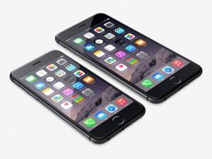 Dế sắp ra lò - iPhone 6s và 6s Plus có mật độ điểm ảnh cực cao