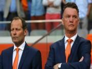 """Sự kiện - Bình luận - ĐT Hà Lan: Cần lắm một """"Van Gaal 2.0"""""""