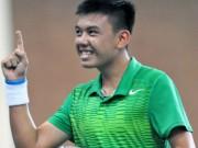 Các môn thể thao khác - Tin HOT 7/9: Hoàng Nam là hạt giống số 4 tại US Open trẻ