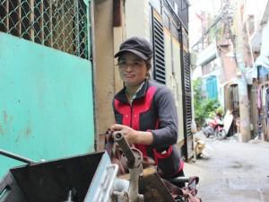 "Vụ 5 triệu Yên: Hơn 1 triệu Yên tiền rách vẫn bị  "" treo """