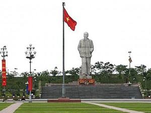 Tin tức trong ngày - Sơn La: Phải có quảng trường để trở thành đô thị loại 2 (?!)
