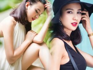 """Người mẫu - Hoa hậu - HH Ngọc Diễm không thích bị gọi là """"bà mẹ đơn thân"""""""