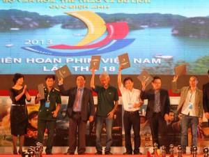 Phim - Liên hoan phim Việt Nam lần thứ 19 sẽ diễn ra ở TP.HCM