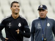 Ngôi sao bóng đá - Ronaldo sẽ ghi nhiều bàn hơn Messi mùa này