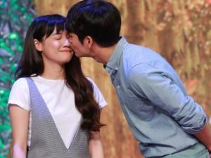 Phim - Kang Tae Oh: Đôi mắt Nhã Phương khiến tôi rung động