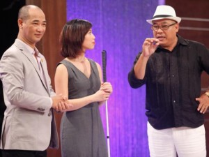 Tranh cãi xảy ra ngay trong tập 1 Vua đầu bếp Việt Nam