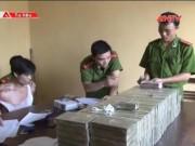 Video An ninh - 4 án tử cho đường dây buôn bán 228 bánh heroin
