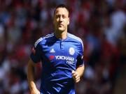 Bóng đá - Terry thà chui gầm xe bus còn hơn đá cho Arsenal