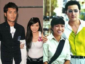 Sao ngoại-sao nội - Clip Phương Thanh hát cùng Jang Dong Gun, Cổ Thiên Lạc