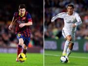 Bóng đá - Lương CR7, Messi hơn cả ngân sách CLB xếp thứ 2 Liga