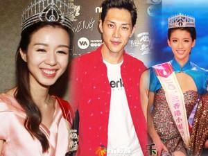 """Tân hoa hậu Hong Kong bị tố """"giật"""" bạn trai của á hậu"""