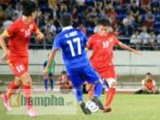 Bóng đá - U-19 Việt Nam lại 'bể sô'