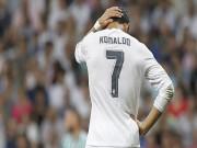 """Bóng đá Tây Ban Nha - Ronaldo """"tịt ngòi"""" bất thường: Lỗi do Benitez"""