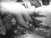 Sức khỏe đời sống - Massage chân bằng cá có nguy cơ bị nhiễm HIV