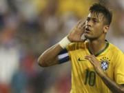 Bóng đá - Mỹ - Brazil: Hiệp 2 thăng hoa