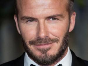 Phim - David Beckham sẽ hóa điệp viên 007 trong phần tới?