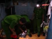 Video An ninh - Bình Dương: Nghi án chồng giết vợ rồi tự sát