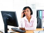 Sức khỏe đời sống - Stress gây hại như... khói thuốc lá