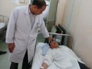 Sức khỏe đời sống - Người đàn ông tìm lại được ánh sáng sau 2 lần bị mù