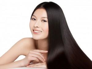 Chuối chín nẫu có thể giúp tóc mượt như tơ