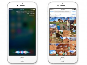 Những tính năng quan trọng sẽ có sẵn trên iOS 9
