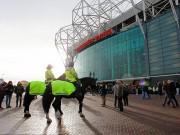 Bóng đá - MU gặp Liverpool: Sợ hooligan, an ninh thắt chặt tối đa