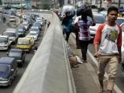 Tài chính - Bất động sản - Indonesia đang đứng trước nguy cơ khủng hoảng nợ