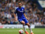 """Bóng đá - Chelsea: Khi Pedro sắm vai trò """"Đấng cứu thế"""""""
