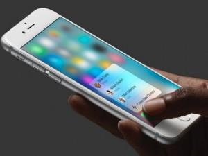 Công nghệ thông tin - Bảng so sánh thời lượng pin của iPhone 6S và 6S Plus