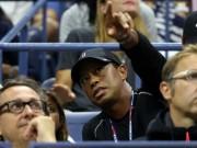 """Golf - Rảnh rỗi, Tiger Woods """"đắm chìm"""" cùng US Open"""