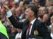 Bóng đá Ngoại hạng Anh - Van Gaal nói MU khó vô địch NHA, mâu thuẫn với học trò