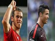 """Sự kiện - Bình luận - Bale """"lên đời"""", Ronaldo khó tránh khỏi xuống dốc"""