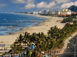 Thị trường - Tiêu dùng - Đà Nẵng: Giảm tới 60% giá phòng lưu trú để kích cầu du lịch