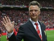 Sự kiện - Bình luận - MU muốn hạ Liverpool: Đổi chiến thuật thôi, Van Gaal!