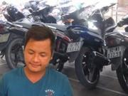 Tệ nạn xã hội - Lên Facebook rao bán xe trộm