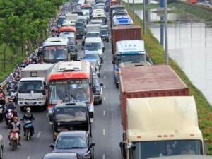 Thị trường - Tiêu dùng - Sau 11.9, DN vận tải nào sẽ bị xử phạt?