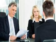 Cẩm nang tìm việc - 4 điều cần tránh khi đi phỏng vấn