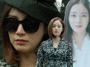 """Hậu trường phim - Kim Tae Hee hy sinh mái tóc dài vì """"vai diễn 24 tỷ đồng"""""""