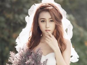 Bạn trẻ - Cuộc sống - Thiếu nữ Nhật thích đám cưới một mình