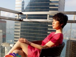 """Phim - Khối tài sản trăm tỷ của """"Nữ hoàng TVB"""" Xa Thi Mạn"""