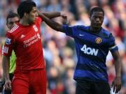 """Bóng đá Ngoại hạng Anh - MU - Liverpool: Những """"scandal"""" sân cỏ khó quên"""