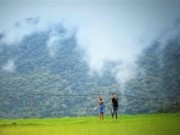 """Du lịch Việt Nam - Bản Hiêu """"thiên đường"""" du lịch sinh thái xứ Thanh"""